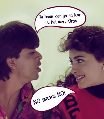 6 'Love Songs' That Sum Up How Bollywood Glorified Stalking
