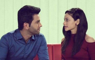 Ishq Quickie   First Interview   Short Love Story