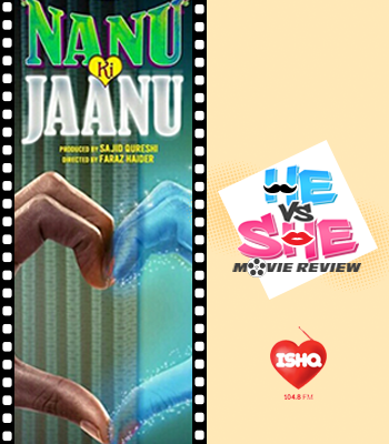 Movie review of Nanu Ki Jaanu | Abhay Deol