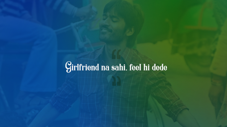 6 Lines From Ranjhana To Prove That Love Isn't Any Bed Of Roses