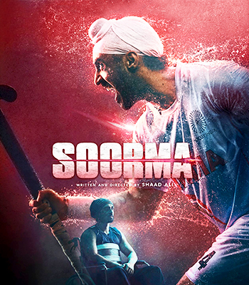 Soorma Movie Review Ft. RJ Nysha and Jay