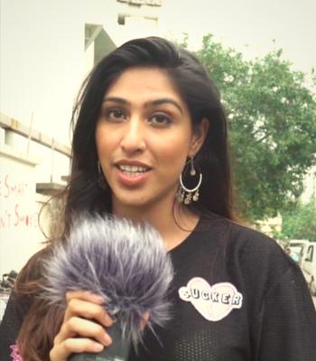 Mumbai on Virginity ft Rj Gunjan