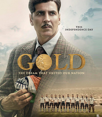 Gold Movie Review Ft Rj Nyssha and Jay