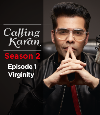 The meaning of virginity changes from person to person | Calling Karan | Season 2 | Podcast 1