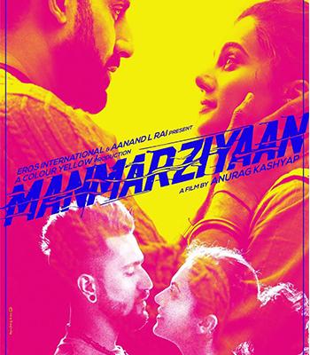 Manmarziyaan Movie Review Ft. Nyssha and Jay