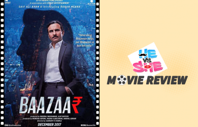 movie review bazaar