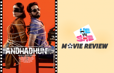 Andhadhun Movie Review