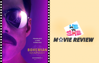 Bohemian Rhapsody Movie Review
