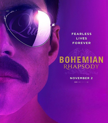 Bohemian Rhapsody Movie Review ft. Nysha and Jay