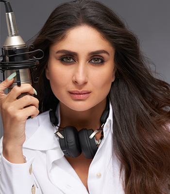 Mallika Dua & Kareena Kapoor Khan On Breaking Stereotypes
