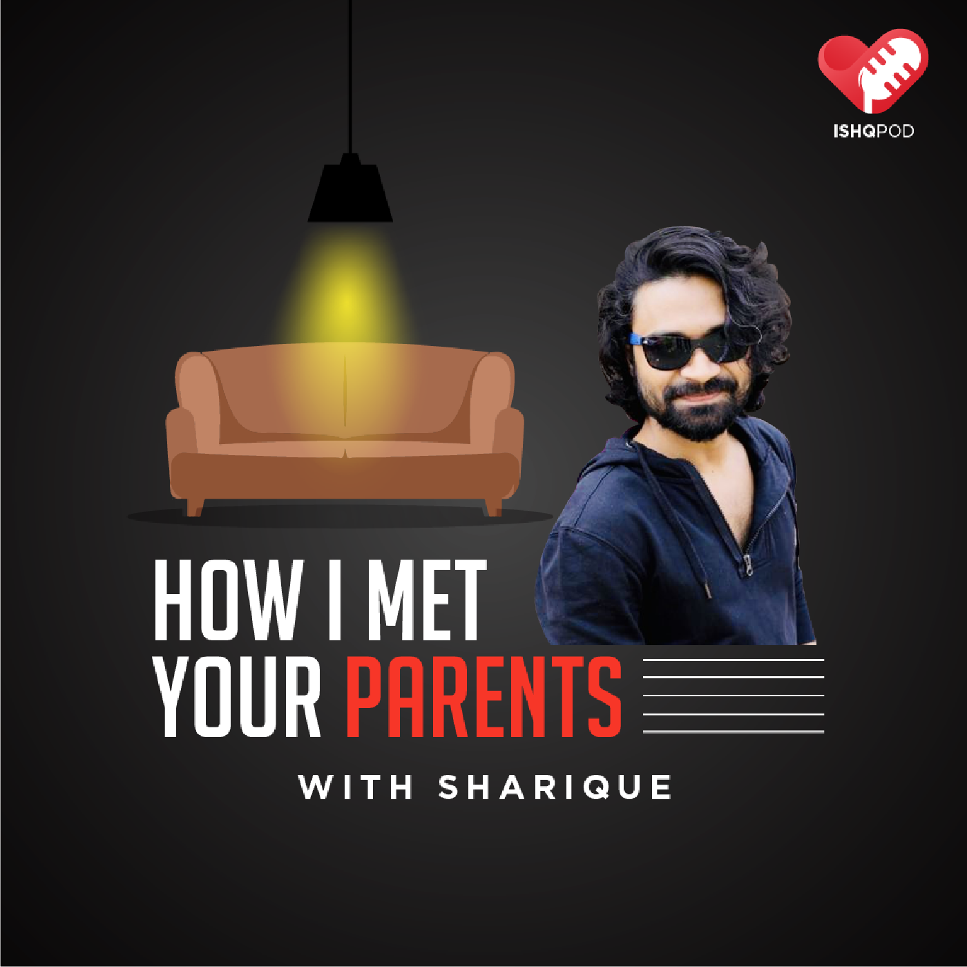 How I Met Your Parents with Sharique (Trailer)