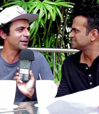 Sid K with Sunil Grover | Comedy